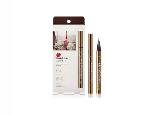 Love Liner Liquid (Dark Brown)