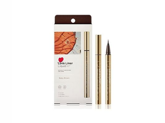 Love Liner Liquid (Baby Brown)