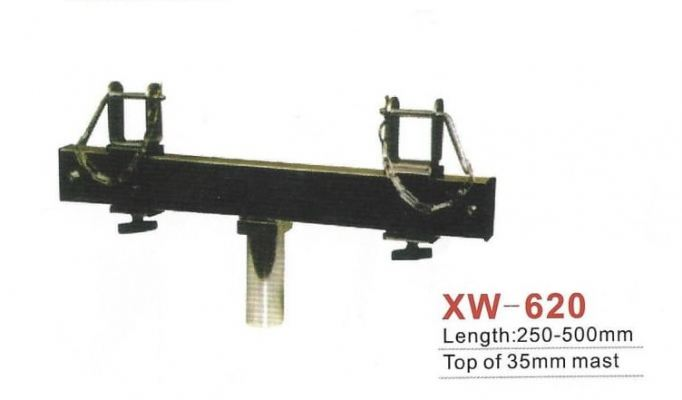 XW 620 Truss Holder for Mobile Stage Stand
