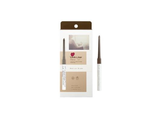 Love Liner Pencil (Medium Brown)