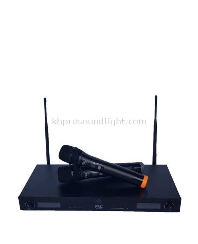 PAL WIRELESS MICROPHONE KH1000