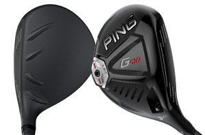 PING G410 LST Fairway Wood No 3 PING TOUR 173-65