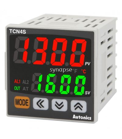 Autonics Digital Temperature Controller TCN4S-24R