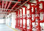 Fire Fighting Systems Mechanical Services Expertise & Specialization