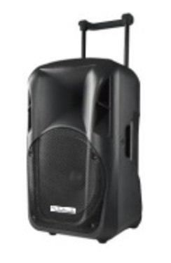 Voltech Portable Speaker 12 inch