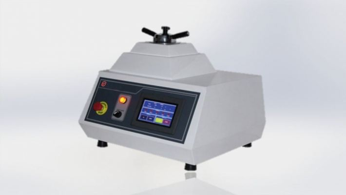 JG-151 Automatic Metallographic Mounting Press (Water Cooling System)