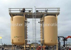 Carbon Adsorbers/Solvent Recovery Systems