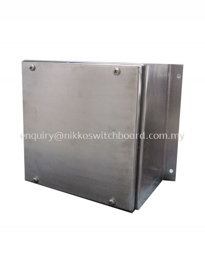 Stainless Steel Empty Panel