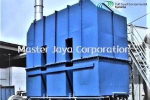 Regenerative Thermal Oxidizers (RTOs)