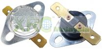 60c TERMOSTAT PEMANAS AIR THERMOSTAT WATER HEATER PARTS