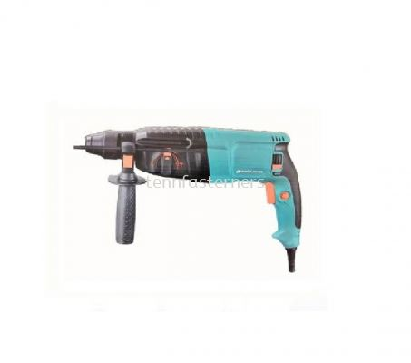 A-CLASS 3 IN 1(820W)ROTARY DRILL
