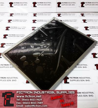 AA150XN02 MITSUBISHI ELECTRIC LCD Panel Supply, Sale By Fictron Industrial Supplies