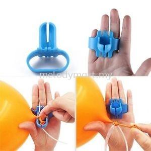 Balloon Knotter
