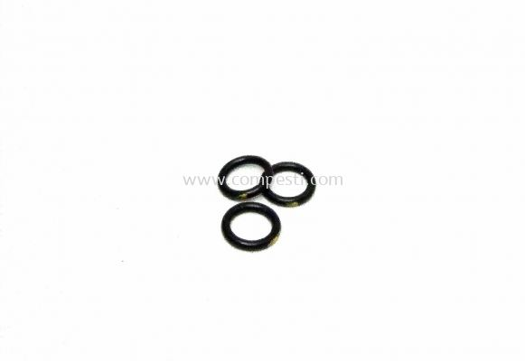 SY-349-Round Gasket An-3 Viton