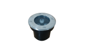JDC 3w LED Underground Light Underground Light