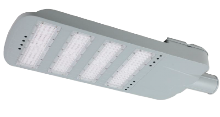 S Luminaires ZY Series Street Light