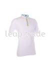 Cotton Interlock CI 1000 Collar T-Shirt Uniform