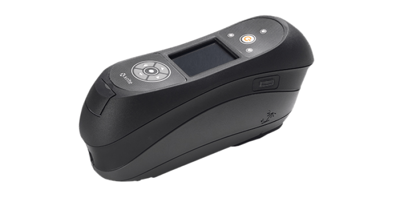 Xrite - Portable Spectrophotometer - MA98