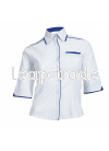 F1 Uniform F11738 Collar F1 Uniform Uniform