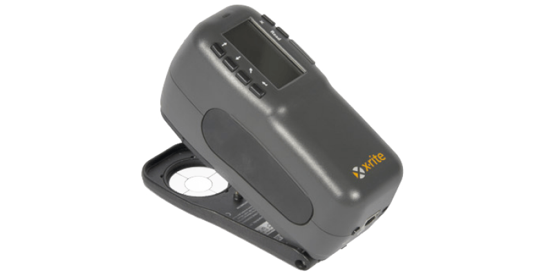 Xrite - Portable Spectrophotometer - 962