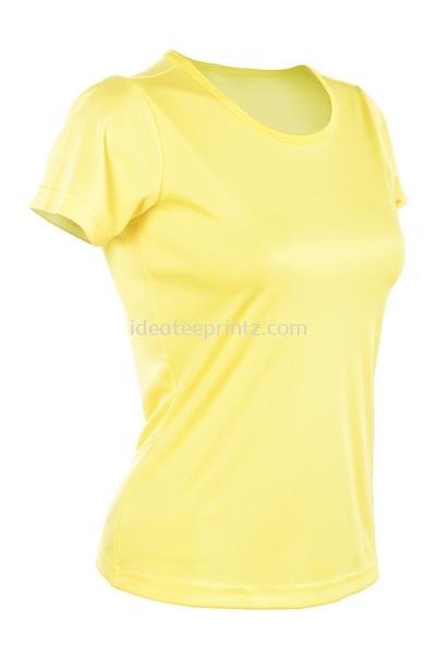 WOR 03 Yellow