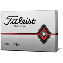 Titleist Pro V1x Golf Balls Special Play Numbers 2019