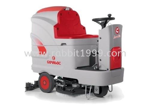 INNOVA 60 B COMAC CLEANING INDUSTRIAL MACHINE