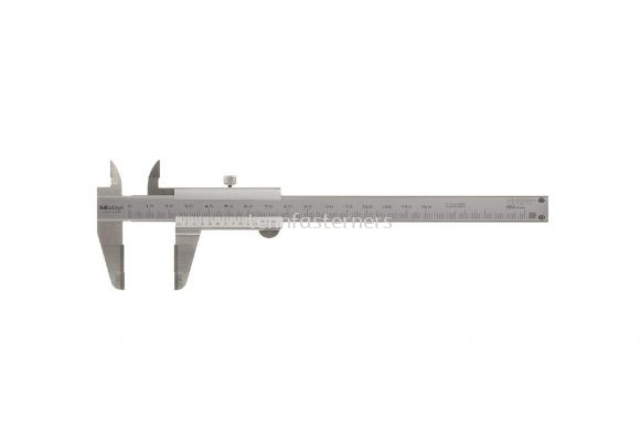 "6"" X 0.05 VERNIER CALIPERS"