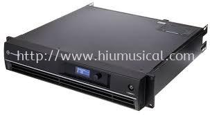 Dynacord L1800FD Digital Power Amplifier