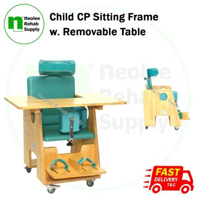 NL-FS302 Child CP Chair Frame