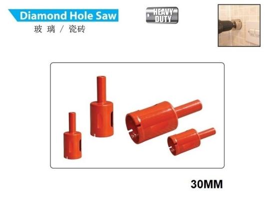 30 MM DIAMOND HOLE SAW - 00733K