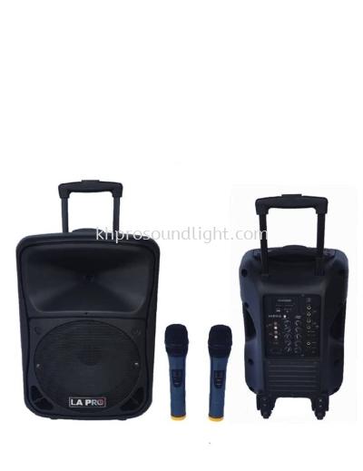 Portable Speaker AV610A