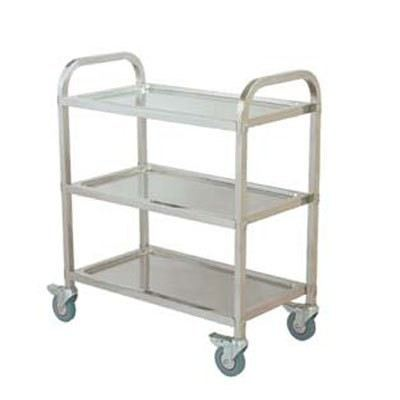 Stainless Steels Tables & Storage Carts