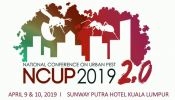 Malaysia NCUP 25th Anniversary