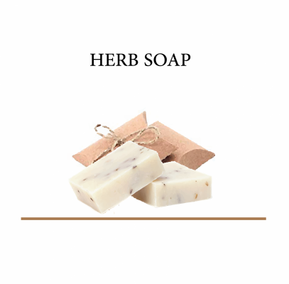Herb Soap
