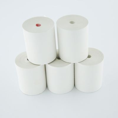 High-Quality Coreless Thermal Paper Roll ( 57mm x 40mm )