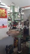 Gear Type Drilling Machine Used Drilling Machine