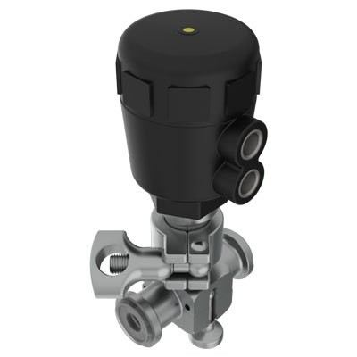 Diaphragm Replacement Valve