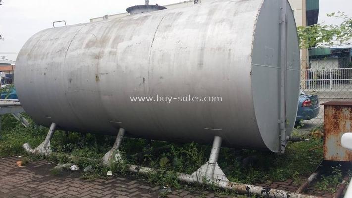 20000 Liter Fuel Diesel Tank