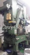 Bruderer High Speed Press Used High Speed Press Machine
