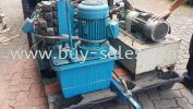 Hydraulic Power Pack Machine Used Hydraulic Power Pack Machine
