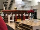 Entire Duplex Apartment (Max 8 Pax) The Scott Garden / Mid Valley