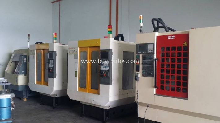 Drill & Taping Centre
