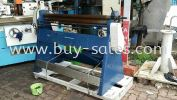 Plate Rolling Machine Used Plate Rolling Machine