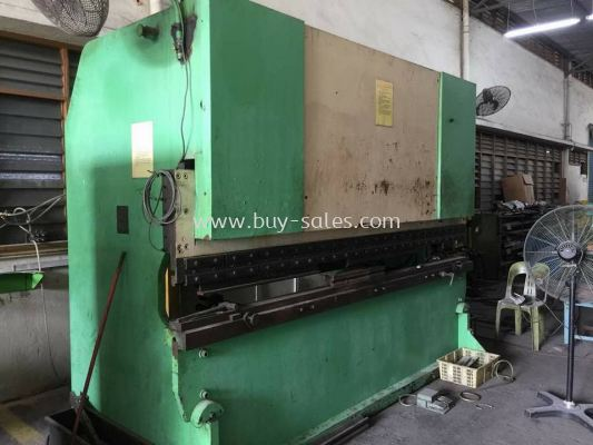 China Press Brake Machine