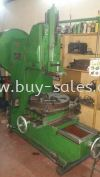 Taiwan Slotting Machine 230mm Used Slotting Machine