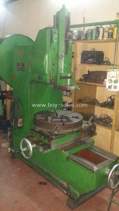 Taiwan Slotting Machine 230mm