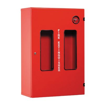 SRI Fire Extinguisher Cabinet