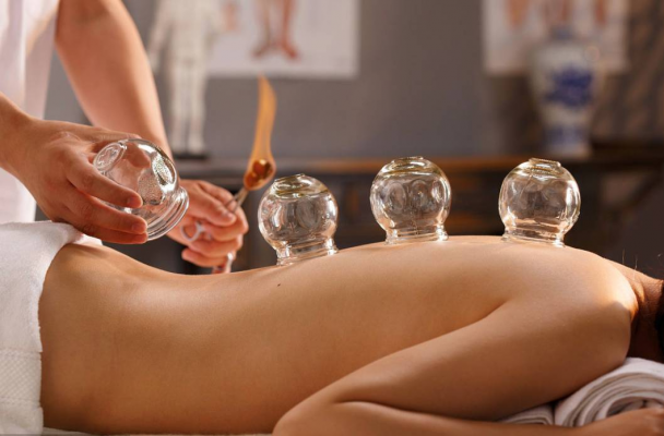 ░╬╣я┴кие Cupping Therapy