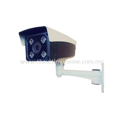 Black Light IP Camera Smart Warm 1080P